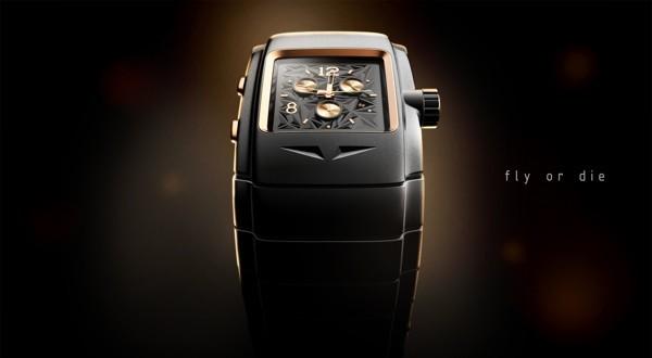 很有机械感的一款时尚腕表(五)