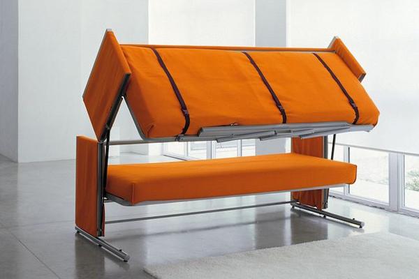 Bonbon 多功能折叠沙发床(二)