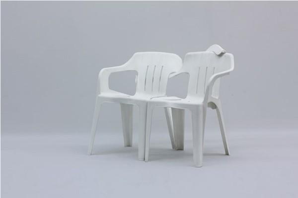 有感情的椅子