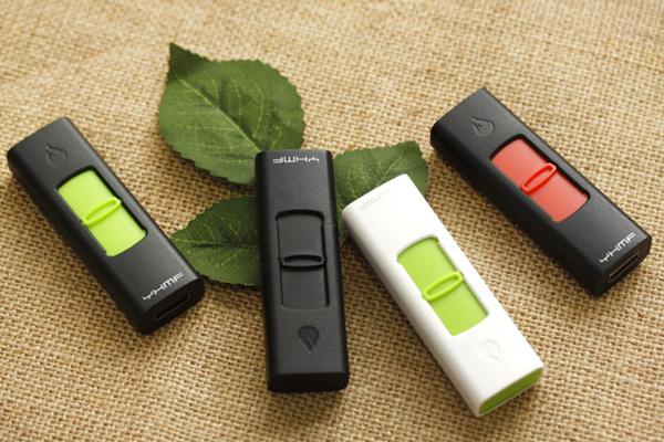 USB充电打火机(二)