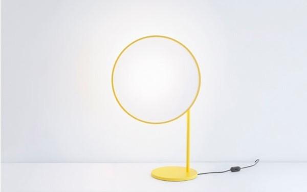 摄影棚式样的柔光台灯(四)