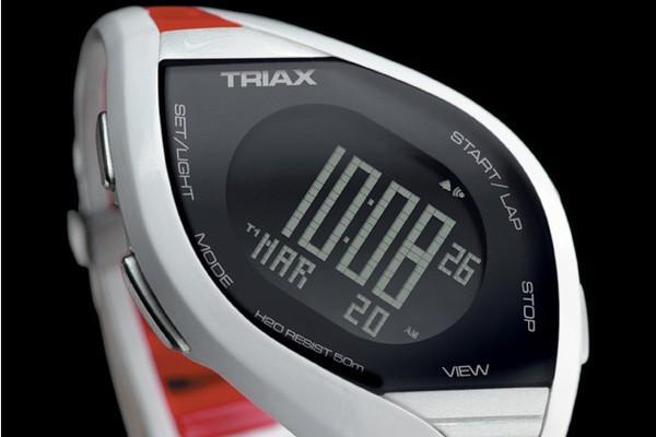 可测心率运动手表(二)