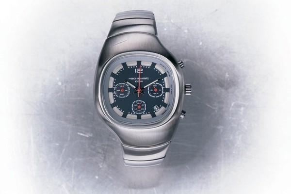 可测心率运动手表(五)
