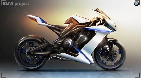 超酷概念摩托车(四)