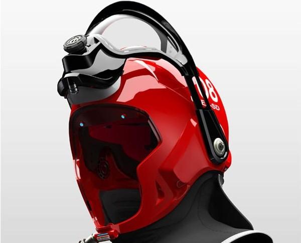 超酷未来消防装备(二)