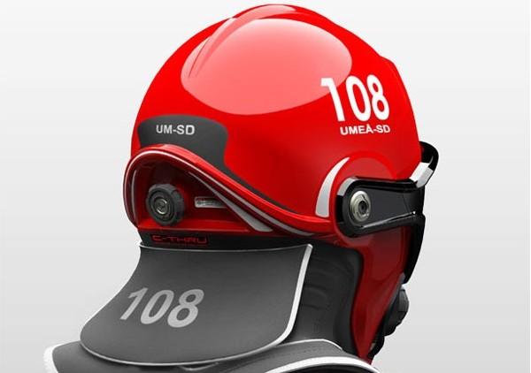 超酷未来消防装备(三)