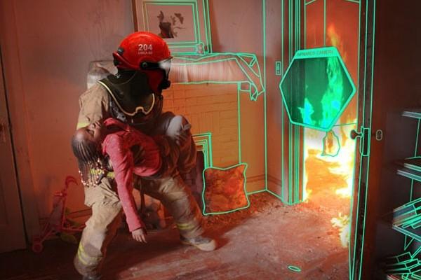 超酷未来消防装备(四)