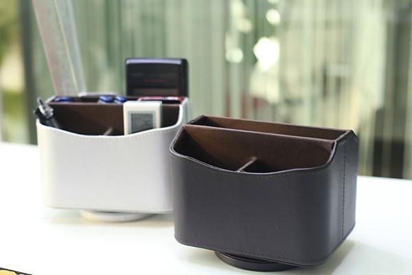 360°可旋转收纳盒(三)