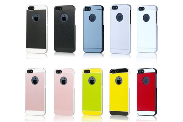 简约多彩Iphone手机壳设计(三)