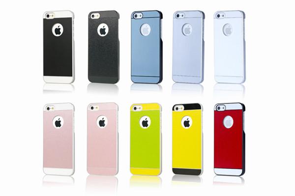 简约多彩Iphone手机壳设计(四)