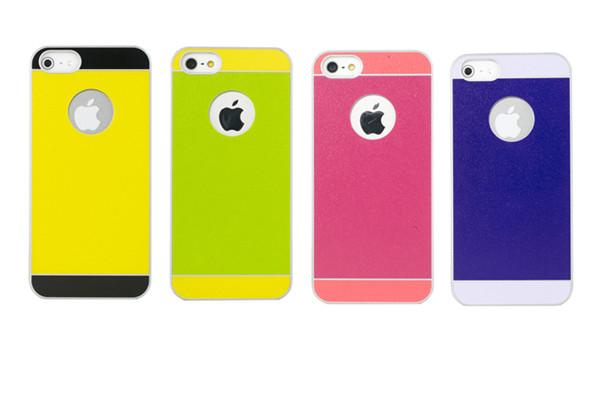 简约多彩Iphone手机壳设计(五)