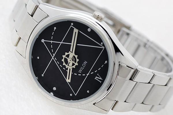 达芬奇密码手表