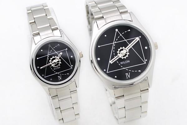 达芬奇密码手表(三)