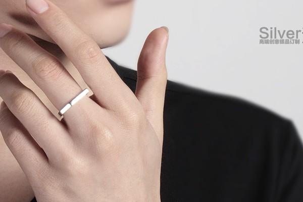原创唯美情侣戒指(三)