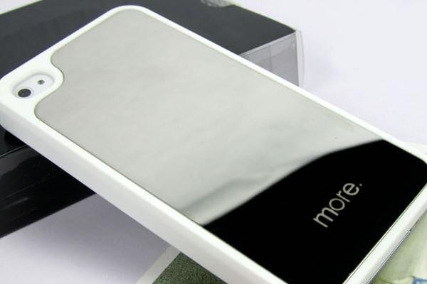 苹果个性镜面手机套(三)