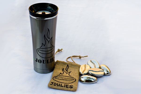 Coffee Joulies 保温咖啡豆(二)