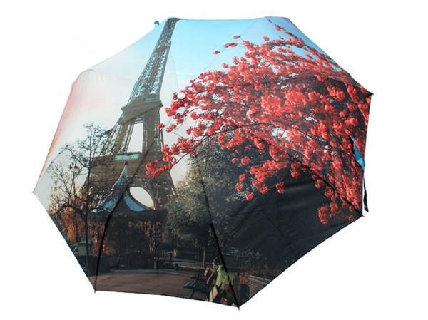 巴黎铁塔风格