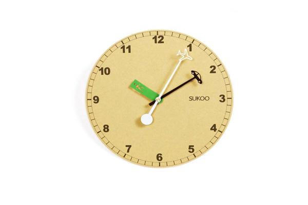 日复一日创意时钟(二)