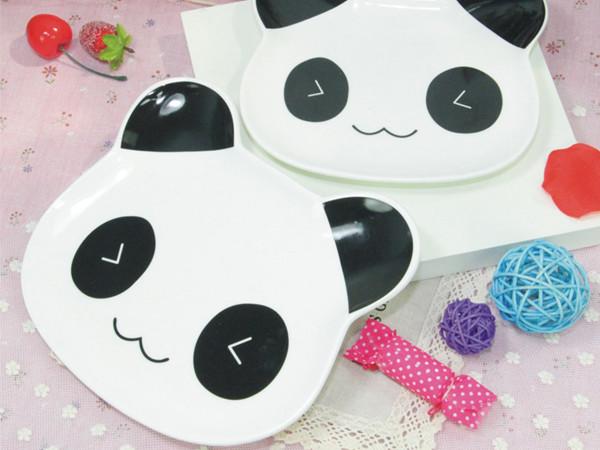 非常卡哇伊的陶瓷餐具(二)