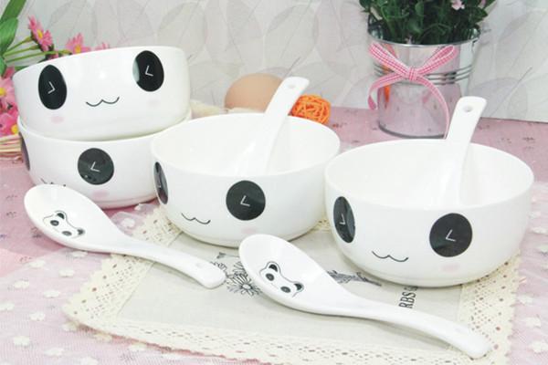 非常卡哇伊的陶瓷餐具(三)