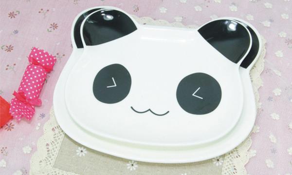 非常卡哇伊的陶瓷餐具(四)