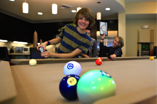 Sphero 球形机器人(四)