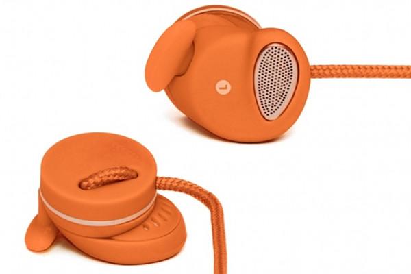 Urbanears品质潮流艺术耳机(二)