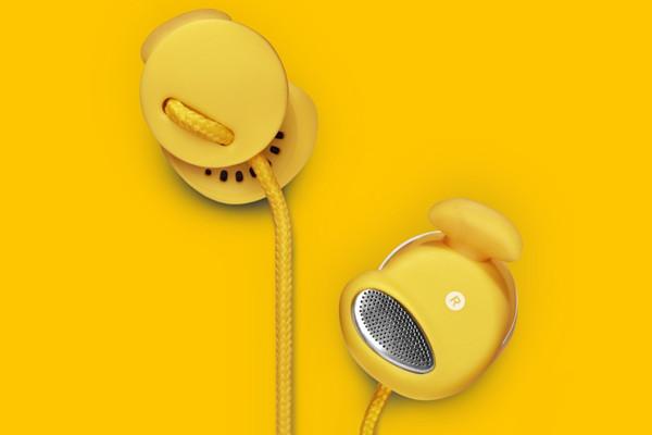 Urbanears品质潮流艺术耳机(三)