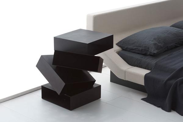 Balancing Boxes 创意茶几(四)