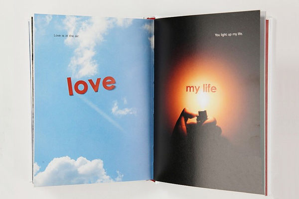The Little Book of I Love You Ⅲ