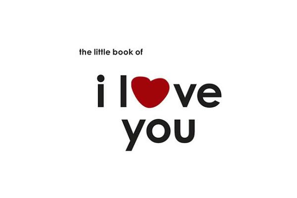 The Little Book of I Love You Ⅰ