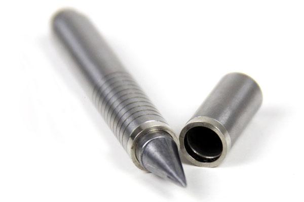 不用墨水的钢笔(二)