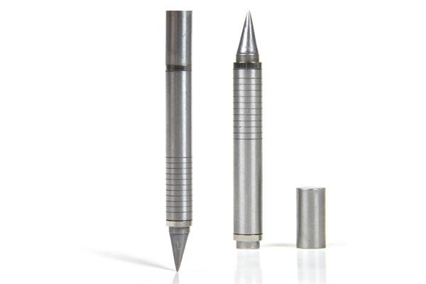 不用墨水的钢笔(三)