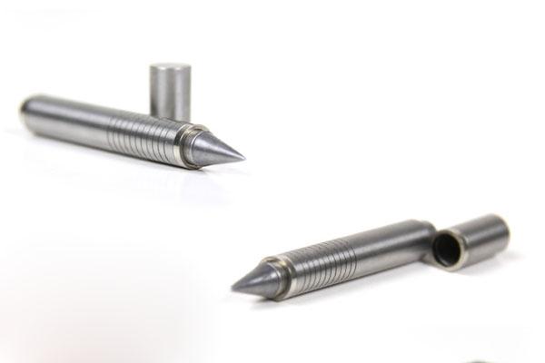 不用墨水的钢笔(四)