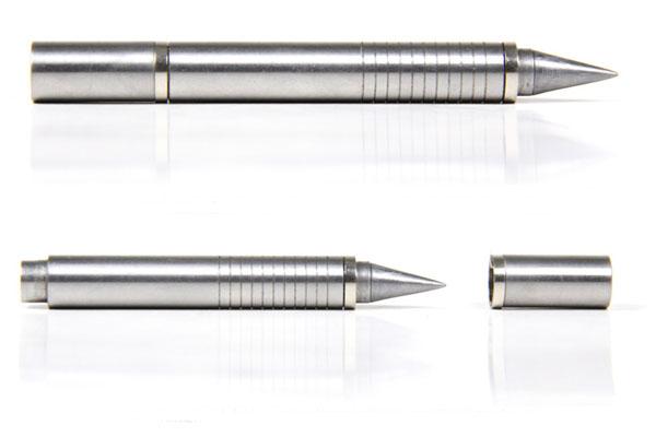 不用墨水的钢笔(六)