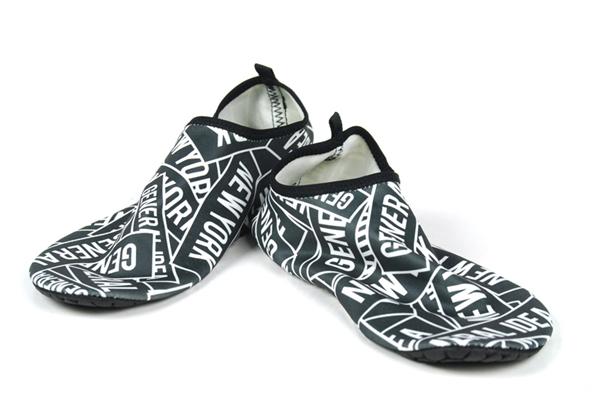 性感赤足贴肤软鞋(三)