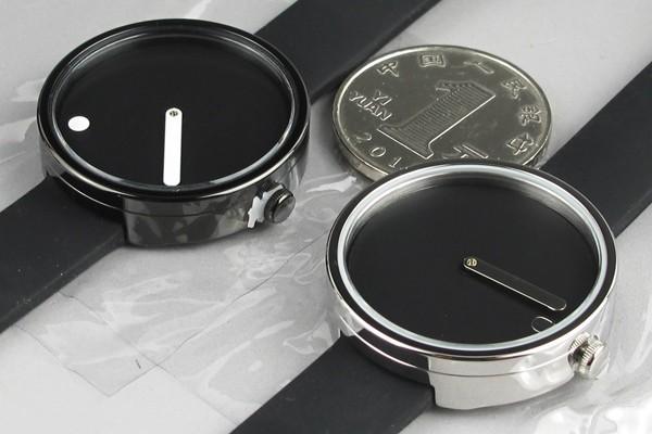 丹麦Rosendahl PICTO时尚中性指针手表(二)