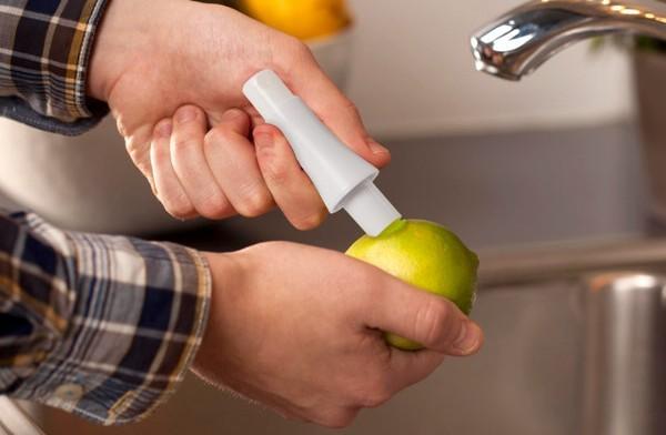 即插即喷柠檬果汁喷雾器(二)