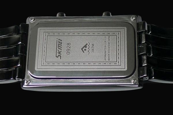 韩版潮流LED帅气手表(三)