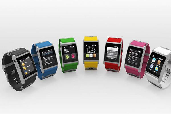 意大利i'm Watch Color智能手表(二)
