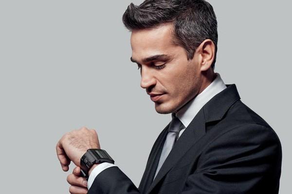 意大利i'm Watch Color智能手表(六)