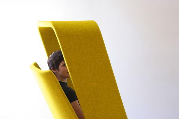 给人躲起来的椅子(二)