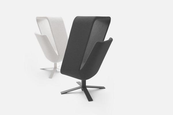 给人躲起来的椅子(三)