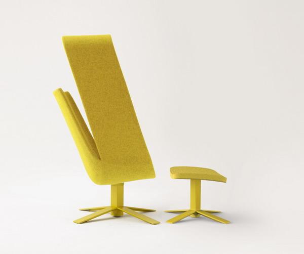 给人躲起来的椅子(四)