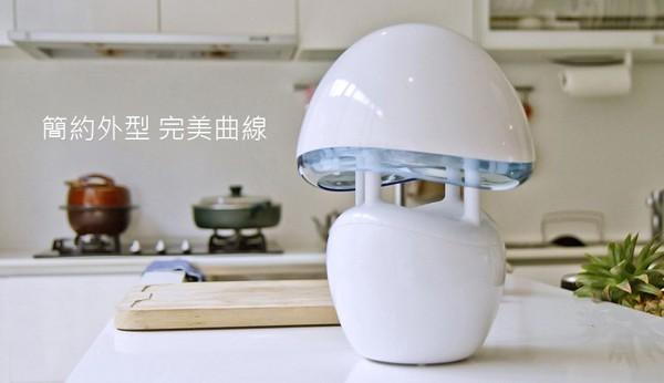 台湾 inaTrap灭蚊灯