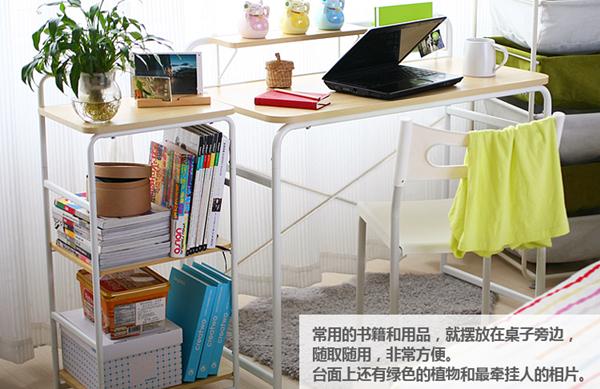 极简风格的朴素电脑桌(四)