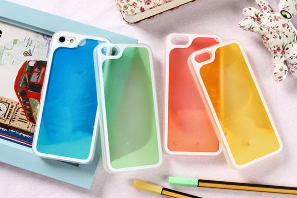 iPhone5 液态手机壳(三)