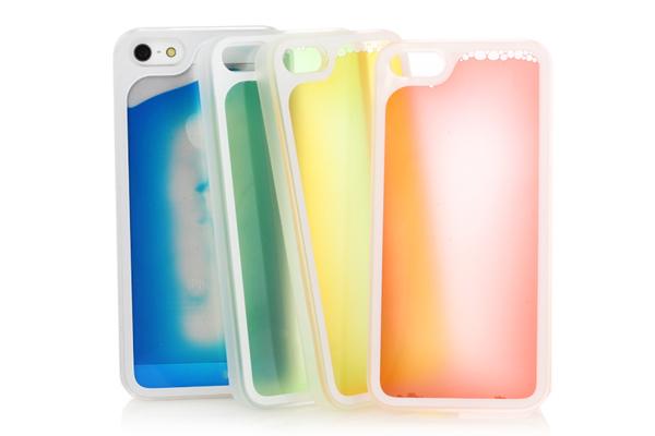 iPhone5 液态手机壳(四)