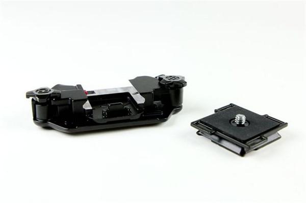 超方便的相机无绳夹(二)