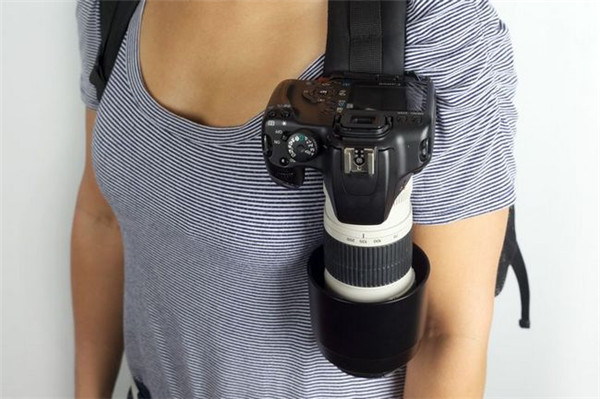 超方便的相机无绳夹(四)